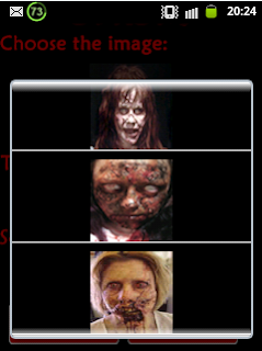 Scare Your  Friends Aplikasi Android  Yang Menyeramkan