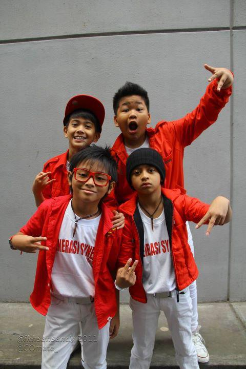 Profil Coboy Junior Its Yours