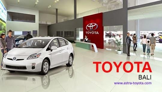 Jual Mobil Bekas, Second, Murah: Dealer Toyota Negare ...