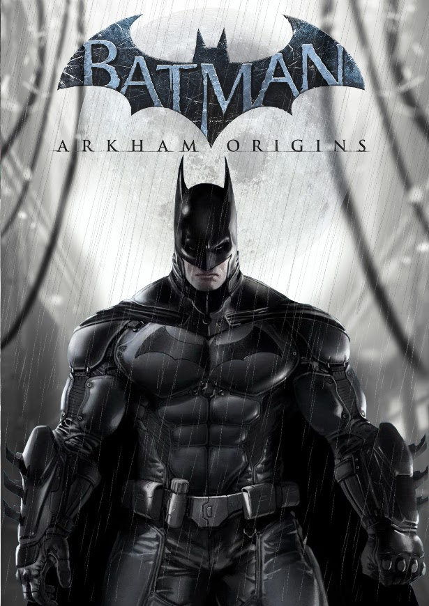 Batman: Arkham Origins v1.0 [MULTI9] Reloaded Crack Only