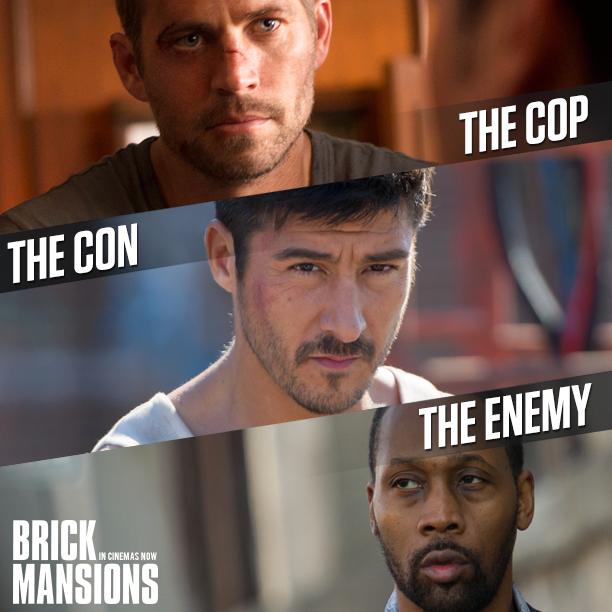 5 Hal Yang Dipelajari Oleh RZA Dari Film Brick Mansions