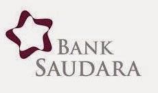Lowongan Kerja Bank Saudara Cabang Malang Januari 2015