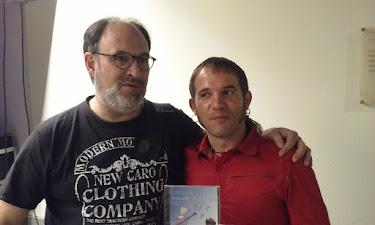 Amb Cesk Freixas