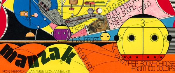 Archigram: una Arquitectura utópica