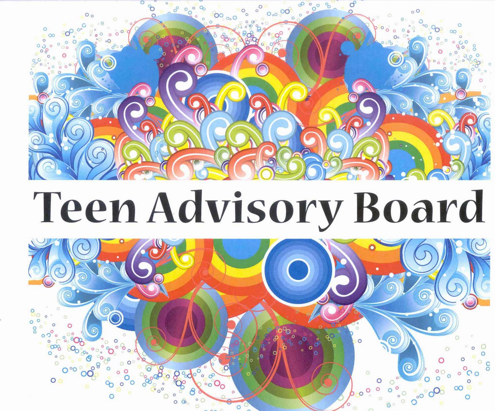 TAB6 Teen Advisory Group