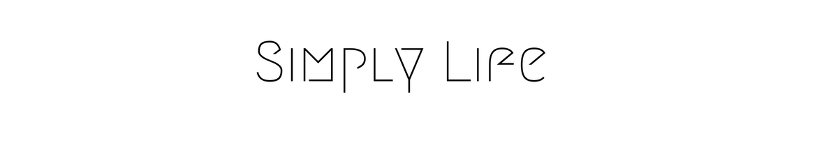SimplyLife - Blog lifestylowy
