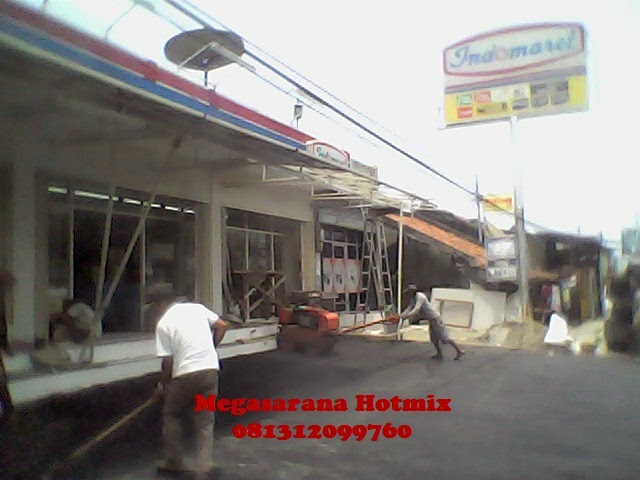 Indomart Tengahtani Cirebon