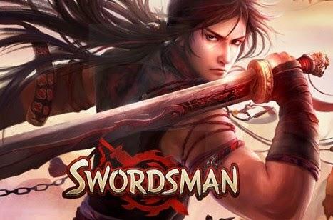 Cara Daftar, Download Dan Bermain Swordsman Online