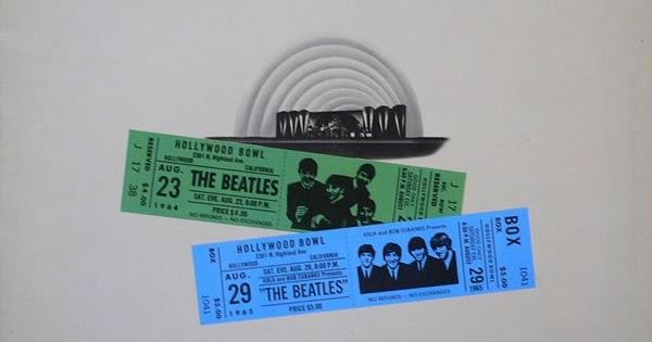 Beatles Dizzy Miss Lizzy Yesterday