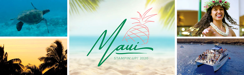 2020 Maui Incentive Trip