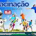 Porto Seguro realiza Campanha de Vacinação contra a Paralisia Infantil