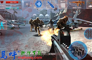 Enemy Strike APK / APP Download、Enemy Strike Android APP 下載,好玩的手機射擊遊戲下載
