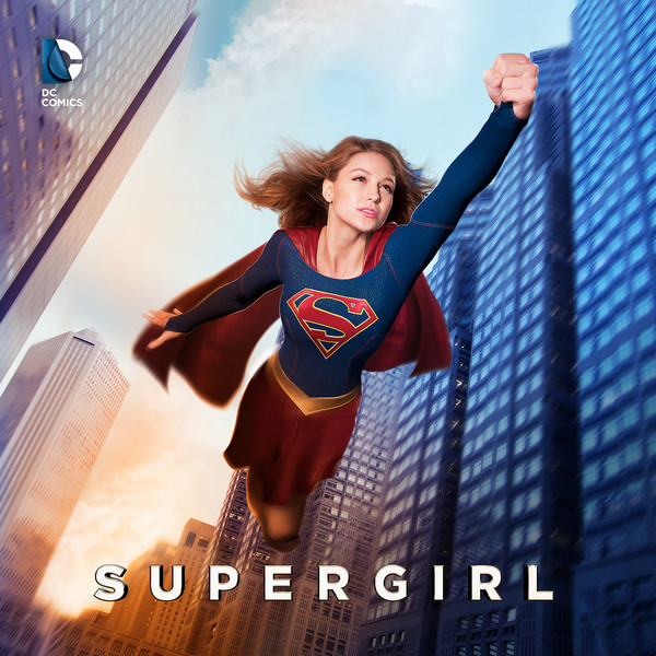 Loving this: Supergirl Season 1