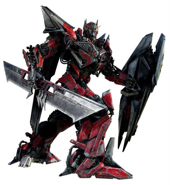 sentinel prime transformers 3 trailer. released of Sentinel Prime