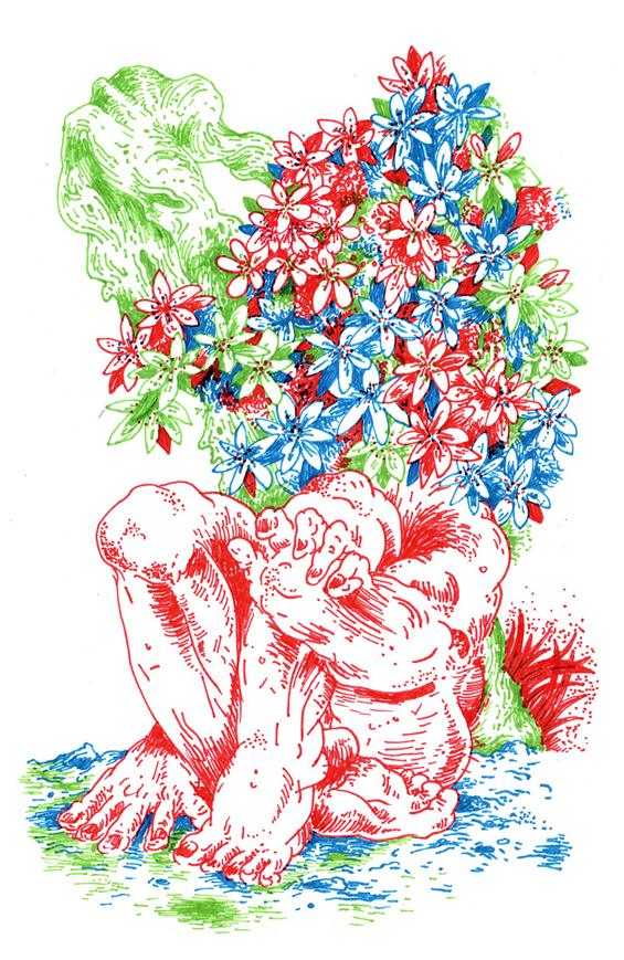 michael olivo art