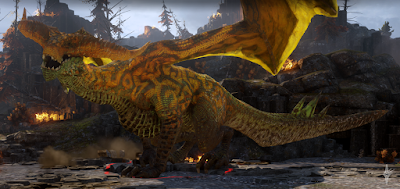 Dragon Age: Inquisition Guide Fereldan Frostback