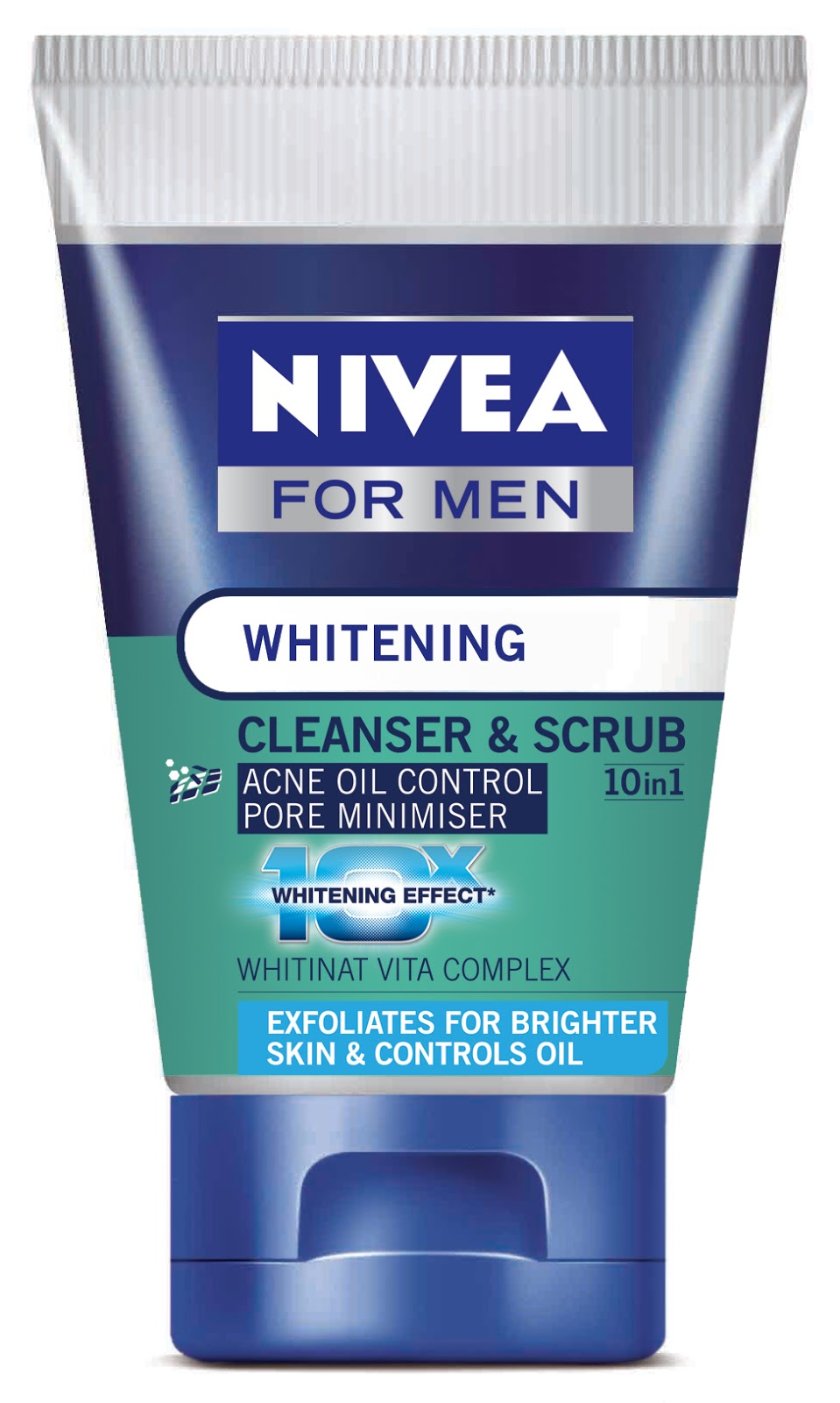 Wonder Woman Rises: Nivea for Men: Like a Pogi (GIVEAWAY ... Nivea Face Wash For Men Oil Control