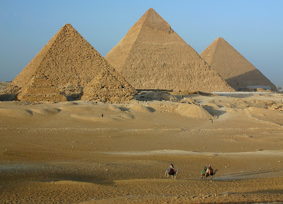 Every tourist in egypt loves it has perfect conditions for tourism all
