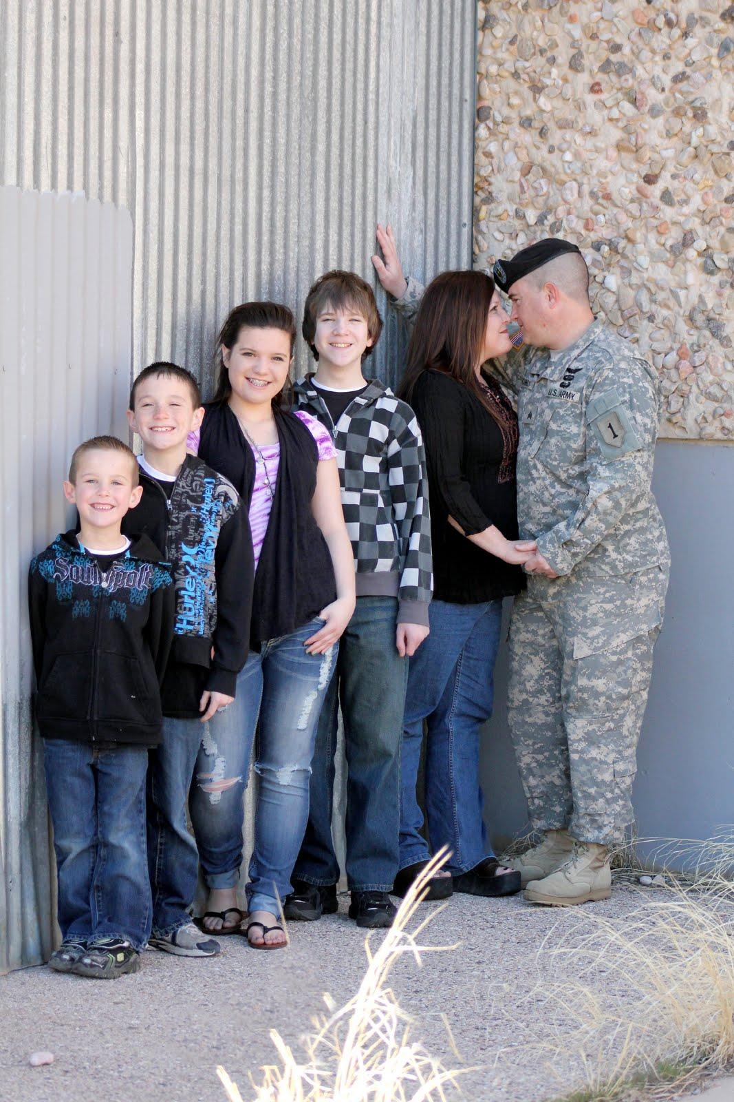 The McKinney Family