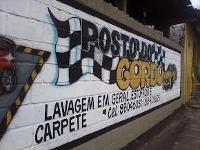 POSTO DO GORDO - 3212-4208