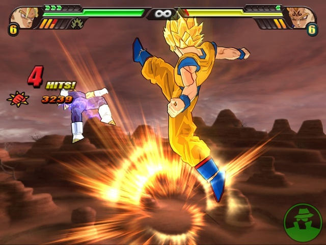Dragon Ball Z Tenkaichi Download Pc Free