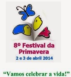 8º Festival da Primavera