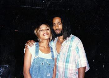 Fresh Dre and T-Boz