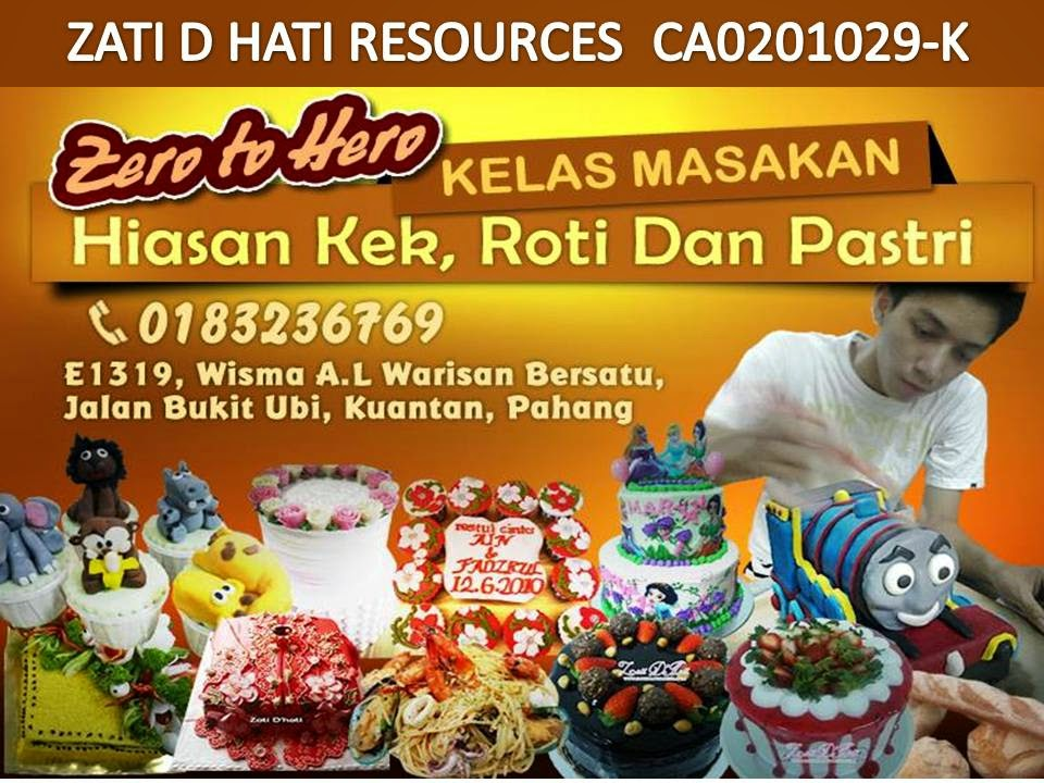 Zati D Hati Resources