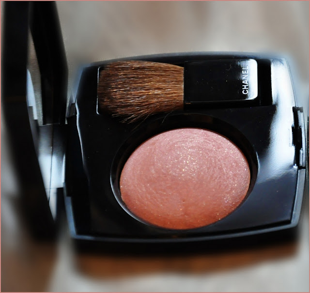 Chanel Joues Contraste Powder Blush #73 Star Dust
