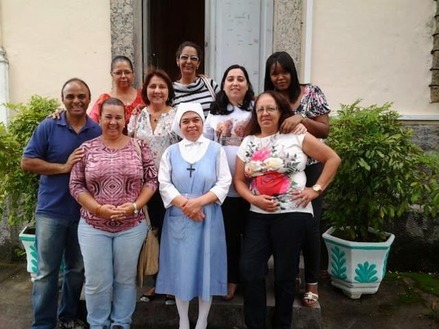 Comissão Arquidiocesana de Iniciação à Vida Cristã