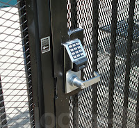 Gate keypad locksmith Reno