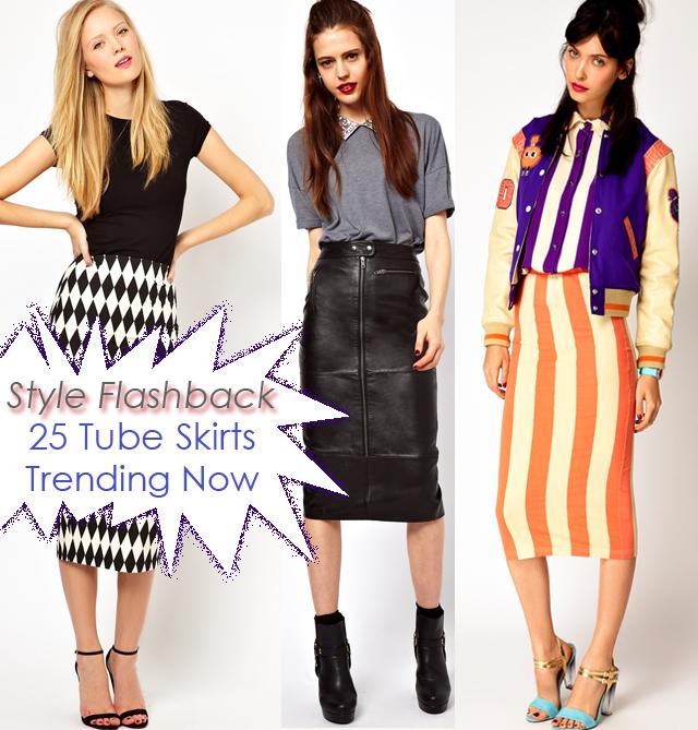 tube skirts