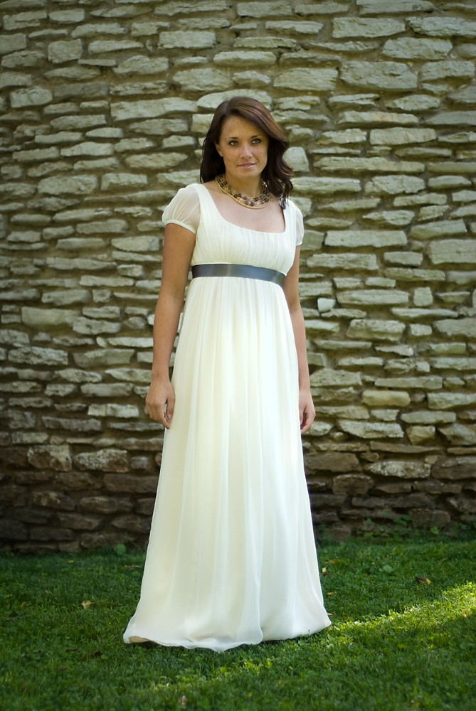 Do You Want A Regency Wedding? » Risky Regencies