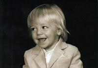 Happy Little Guy