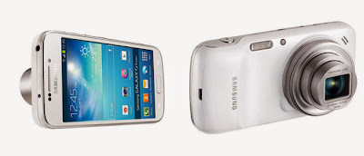 WIN Ring in the New Year with a Samsung Galaxy S4 Zoom