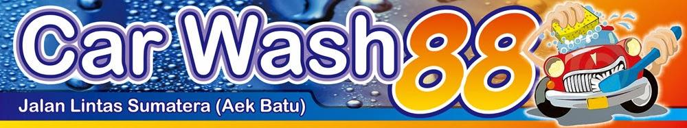 Branding Car Wash
