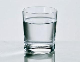 Kesan Kekurangan Air Putih Terhadap Tubuh Badan