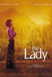 The Lady (2011) tainies online oipeirates