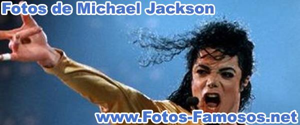 Fotos de Michael Jackson