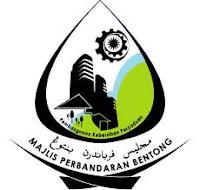 Jawatan Kerja Kosong Majlis Perbandaran Bentong (MPB) logo