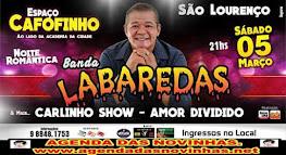 ESPAÇO CAFOFINHO - LABAREDAS.