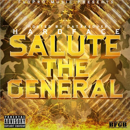 FloPro Music x Da TakeOver Presents.. HardFace - Salute The General