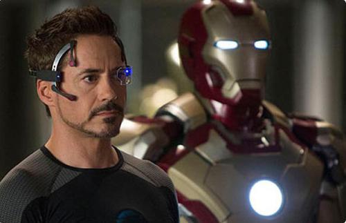 Iron man 3 - 10 phim bộ được mong đợi nhất 2013