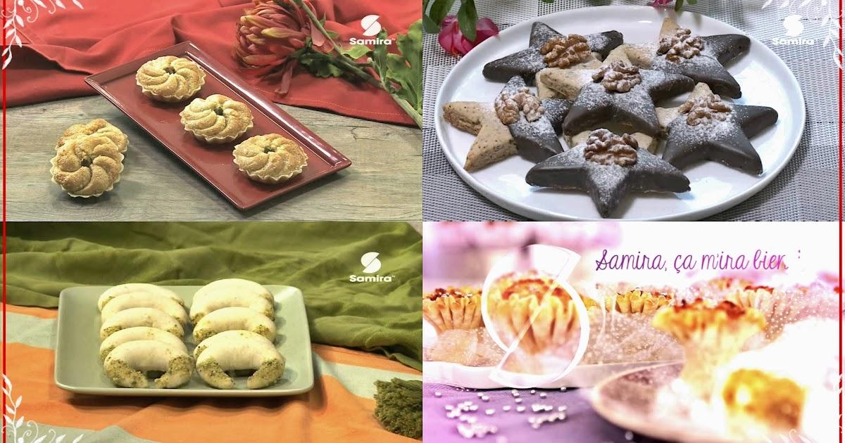 La cuisine alg rienne tcharek syrien sable et dziriyet - Samira tv cuisine fares djidi ...