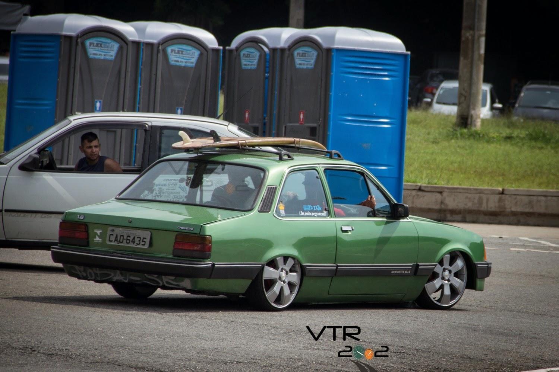 Top VTR2002: Encontro de carros rebaixados no Pacaembu OG42