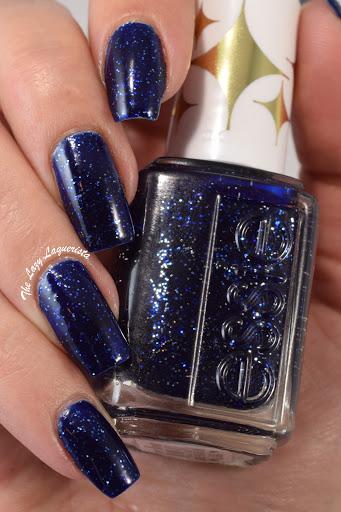 Essie Retro Revival Starry Starry Night