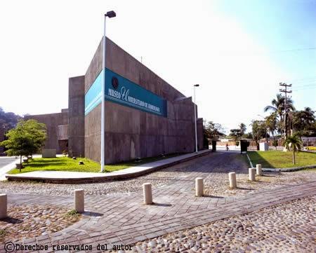 Museo Universitario de Arqueología, Manzanillo