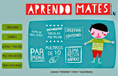 Aprendo Mates 3º