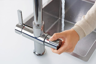 Grohe Red. Grifo