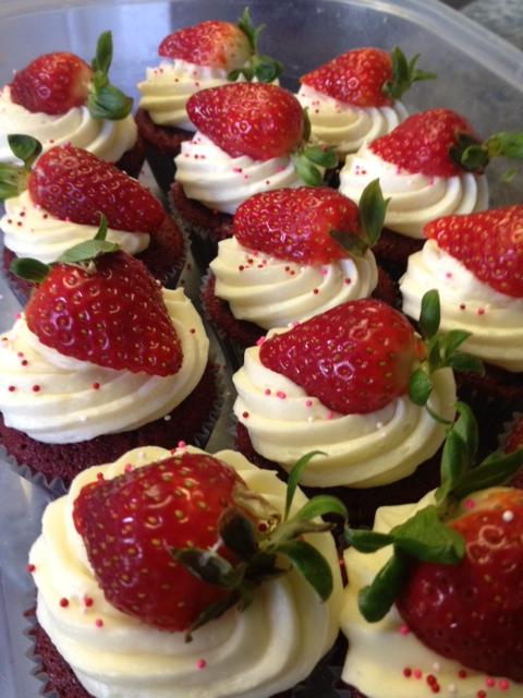 best homemade cupcakes